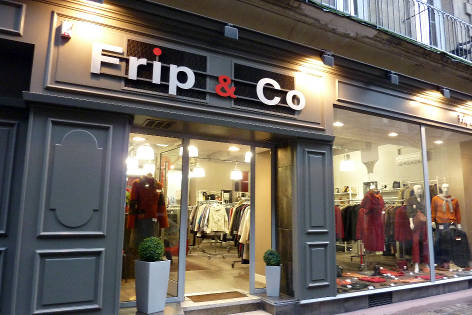 Magasin Frip & Co